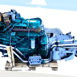 powerpack Volvo D7C 275 1638618